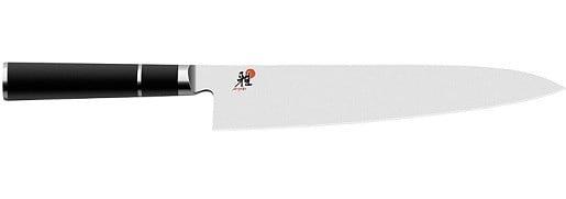 ZWILLING® Miyabi 5000S Դանակ Գյութո Կուչիլո, 24սմ 34503-241