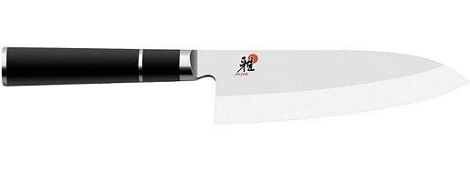 ZWILLING® Miyabi 5000S Deba ճապոնական դանակ, 17սմ 34505-171