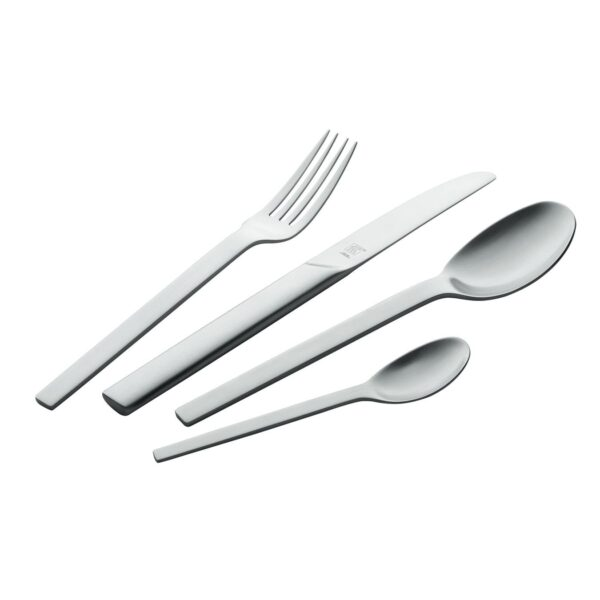 ZWILLING® Minimale Menu set, 4-pcs | matted 07022-204