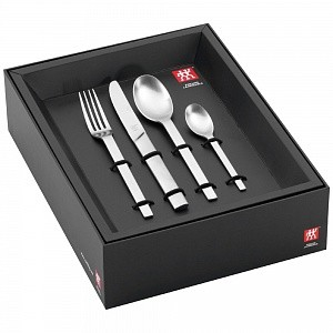 ZWILLING® Boheme Menu set, 24-pcs | polished 07023-305