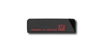 ZWILLING® Knife sheath, 8 cm | Black | Plastic  30499-500-0