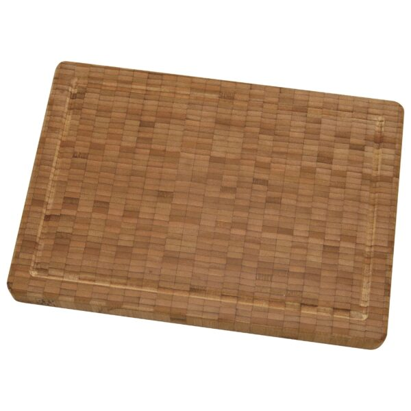 ZWILLING® Cutting board, Bamboo | 36 cm x 26 cm| Brown  30772-100