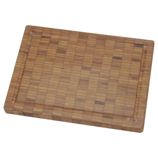 ZWILLING® Cutting board, Bamboo | 25 cm x 19 cm| Brown  30772-300