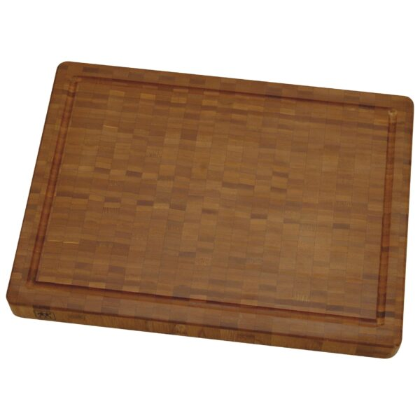 ZWILLING® Cutting board, Bamboo | 42 cm x 31 cm| Brown  30772-400