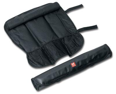 ZWILLING® Knife bag, for 7 knives , 50 cm | Black | 35002-600