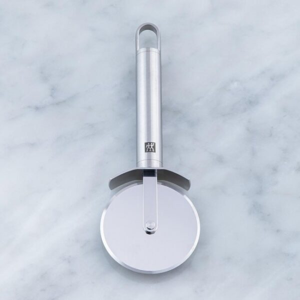 ZWILLING®  Pro Pizza cutter, 20.1 cm | Silver | 37160 -037 -0