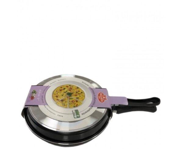 BALLARINI   OMELETTE PAN SET, 2 Pcs․ 24 cm 390000,20
