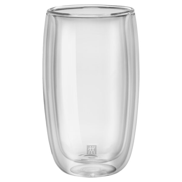 ZWILLING® Sorrento Latte glass set, 2-pcs, 350 ml 39500-078