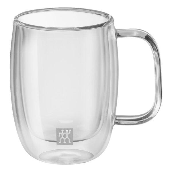 ZWILLING® Sorrento Plus Espresso glass set, 2-pcs 134 ml 39500-111