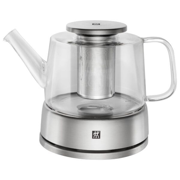 ZWILLING® Sorrento Tea and coffee pot, 800 ml | Transparent 39500-142
