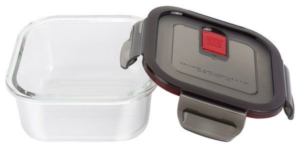 ZWILLING® Gusto Rectangular Glass Container, 1500 ml 39506-002-0