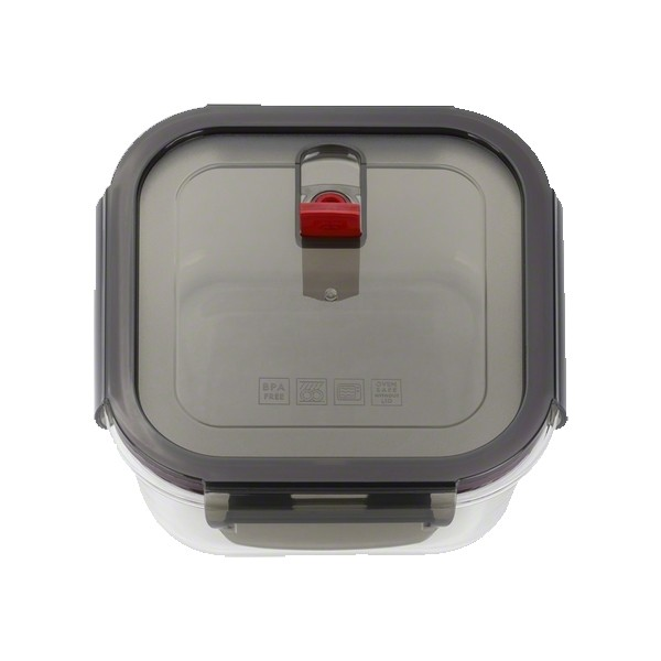 ZWILLING® Gusto Square Glass Container, 1100 ml 39506-006-0