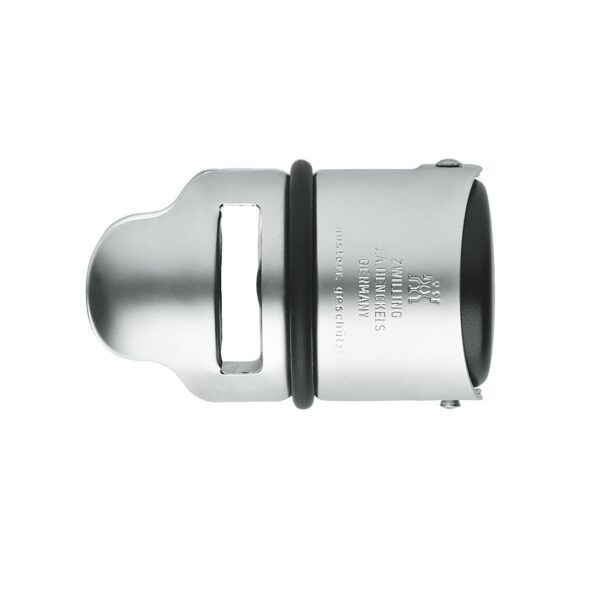 ZWILLING® Sommelier Bottle sealer | Silver 39583-000