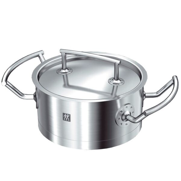 ZWILLING®  Twin Select  Casserole, 20 cm, 3 L   40422-200
