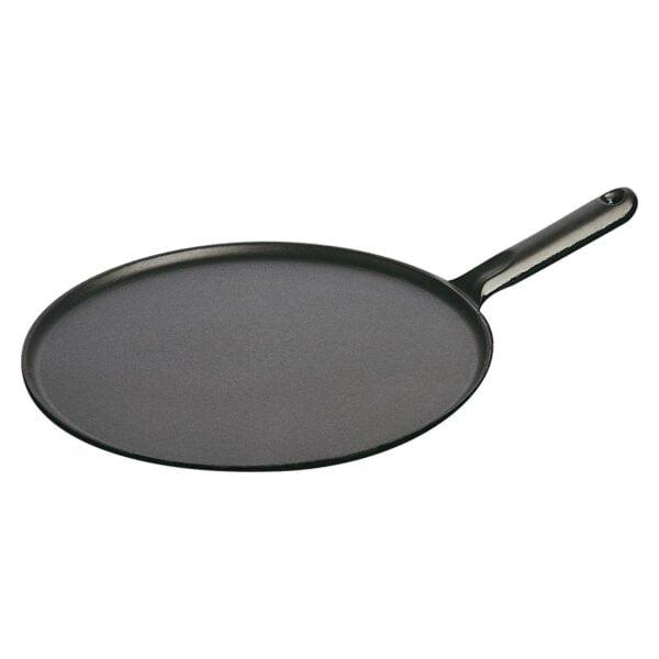 STAUB  Cast Iron Pancake Pan, 30 cm 40509-526