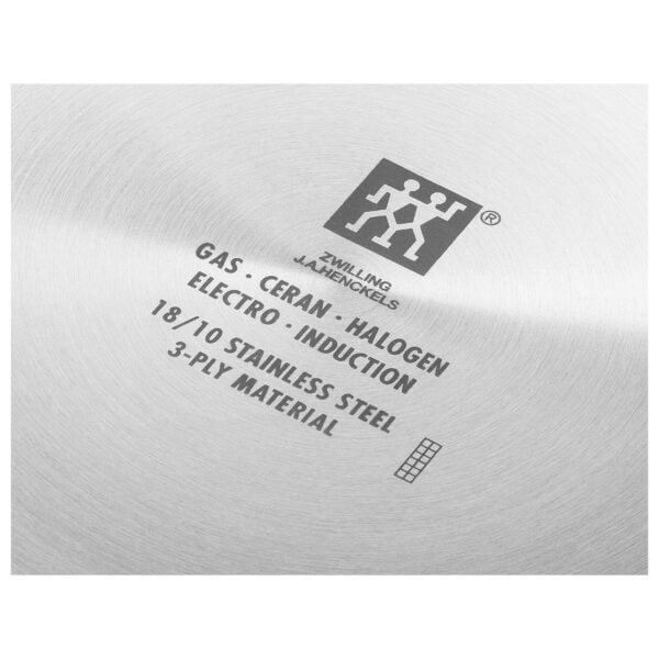 ZWILLING® Plus Wok 32cm, /round/ 40992-032