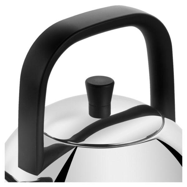 ZWILLING® Plus Whistle Kettle, 1.5 L 16 cm | round |   40995-000
