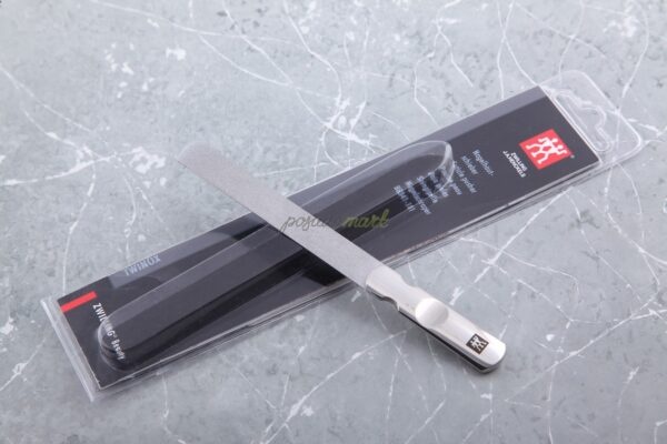 ZWILLING® Classic Inox Nail file, 130 mm 88330-131