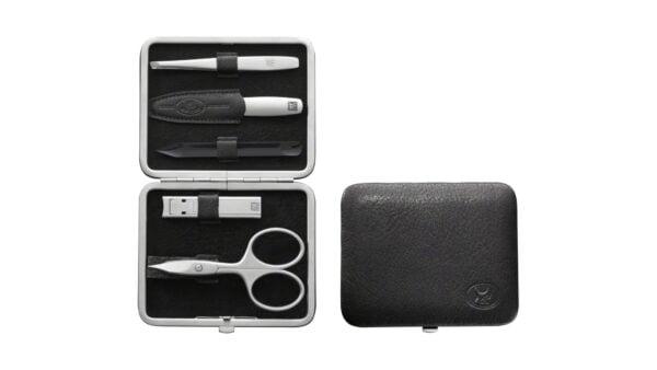 ZWILLING® Twinox Manicure Set, 5-pcs. | Black |  97178-004