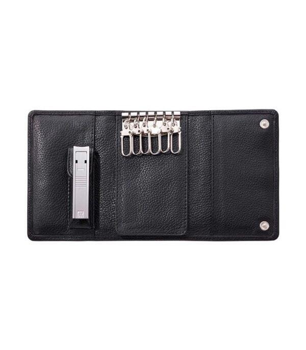 ZWILLING® Twinox Manicure Sets Key Holder | Black | 97504-004