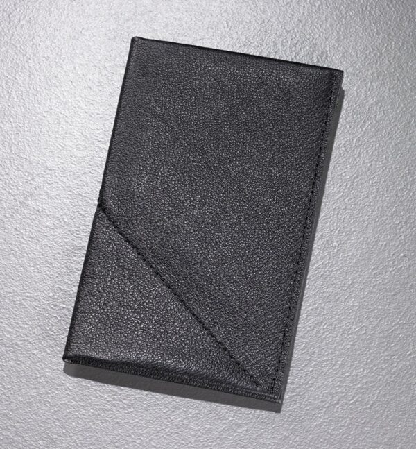 "Troika Credit Card Case ""KNIFF""  
