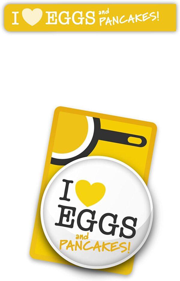 GreenPan   Millan 3D Egg and Pancake pan, 24 սմ | Induction |  CW000180006