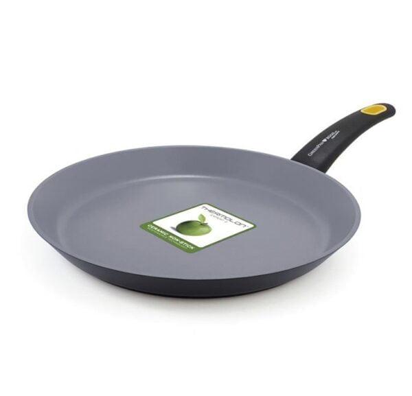Green Pan siena 3D Frypan Pancakes, 28 cm CW000303003
