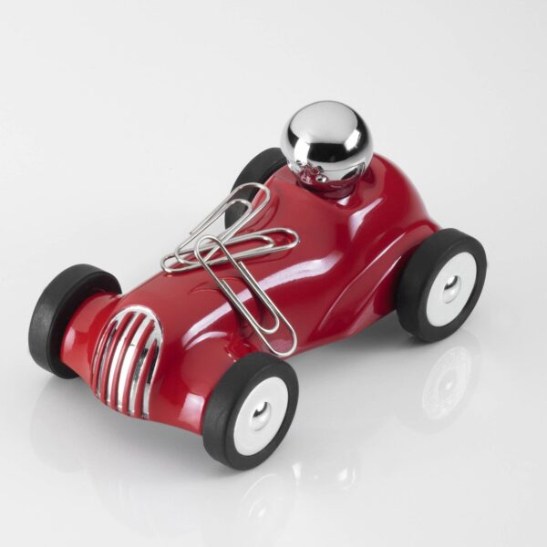 Troika GRAND PRIX 1928 RED CAR | MAGNET | GAM15/NR