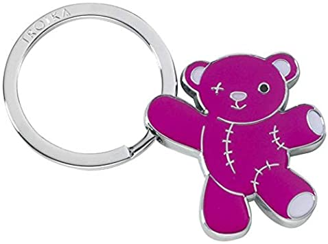 "Troika Key Ring ""Teddy""  