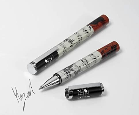"""Troika Pen  """"SINFONIE""""    Metal   PEN82/CO"""