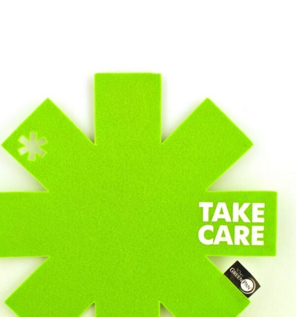 GreenPan Take Care Kit - Protective sheet PM0000068