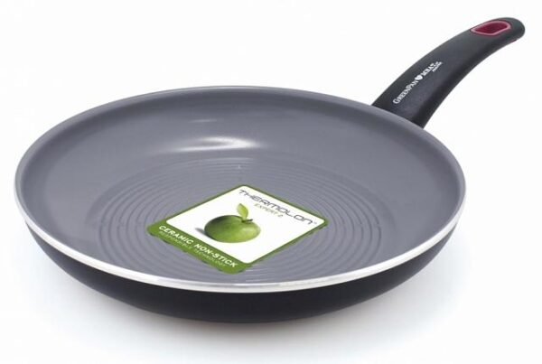 Green Pan Siena 3D Meat pan | Termolon ceramic coating | - 28 cm