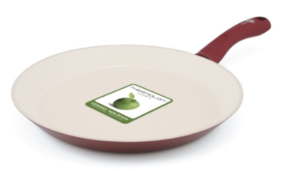GreenPan Velvet Plus Grillpan, 28.6 cm CW000158002