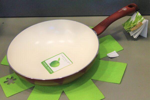 GreenPan  Velvet Plus Wok, 28 cm CW000157002