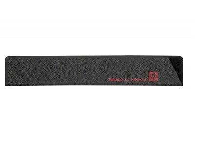 ZWILLING® Դանակների պատյան, 20 սմ | Սև|Պլաստիկ 30499-502-0