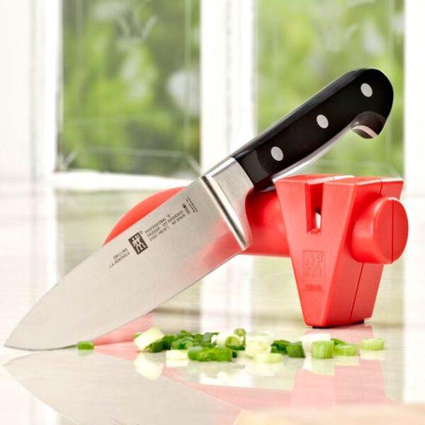 ZWILLING® TWINSHARP Սրիչ  | Կարմիր | ABS սինթետիկ 32590-300-0