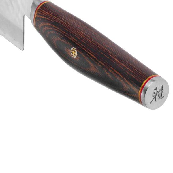 MIYABI 6000 MCT Սանտոկու ոճի դանակ, 18 սմ 34074-181-0