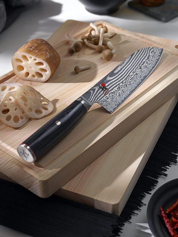 MIYABI 5000 FC-D Սանտոկու ոճի դանակ, 18 սմ 34684-181-0