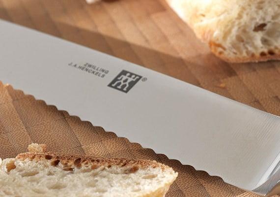 ZWILLING® Pro Հացի դանակ, 23 սմ38406-231-0