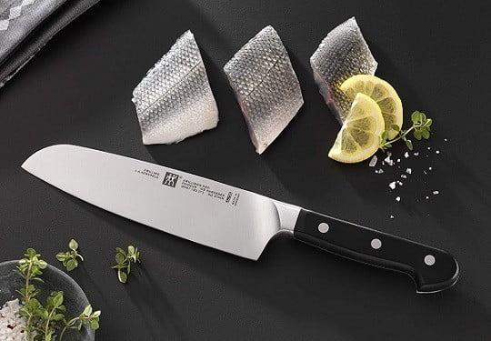 ZWILLING® Pro Սանտոկու ոճի դանակ, 18 սմ38407-181-0