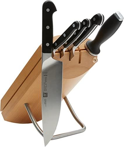 ZWILLING® Pro Դանակների հավաքածու, 6 կտ․ 38437-000-0