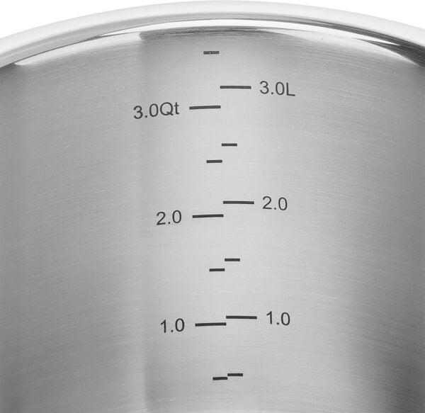 ZWILLING® TWIN  Pro Կաթսա, 20 սմ | 3.5 լ.|  65123-200-0