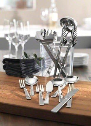 ZWILLING® Dinner խ/գ աքցան, 24 սմ  07150-183-0