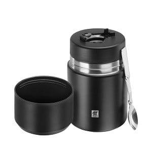 ZWILLING® Thermo Flask Սննդային թերմոս, 700 մլ   անփայլ սև   39500-510-0