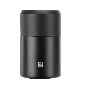 ZWILLING® Thermo Flask Սննդային թերմոս, 700 մլ  |անփայլ սև|  39500-510-0